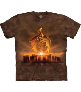Tee-shirt Solstice The Mountain