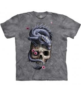 The Mountain Oriental Dragon T-Shirt