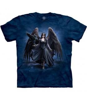 The Mountain Raven T-Shirt