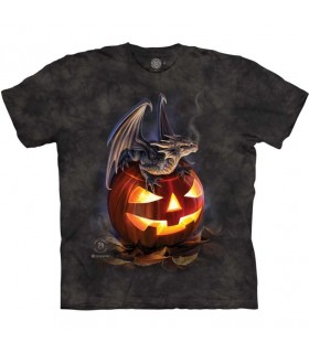 The Mountain Trick or Treat T-Shirt