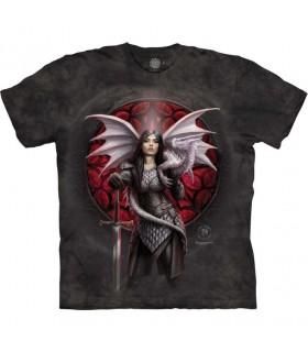 The Mountain Valour T-Shirt