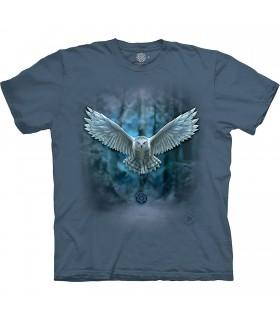 The Mountain Base Awake Your Magic T-Shirt