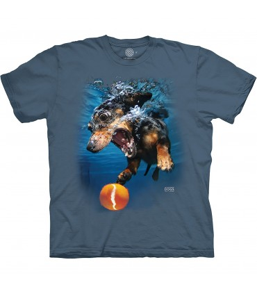 The Mountain Base Rhoda T-Shirt