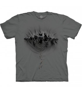 The Mountain Base B52 Breakthrough T-Shirt