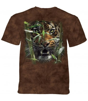The Mountain Hungry Eyes T-Shirt
