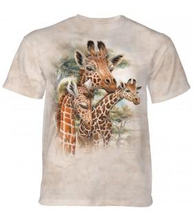 The Mountain Giraffes T-Shirt