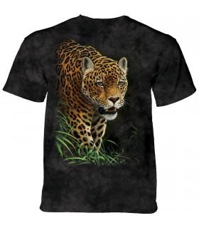 Tee-shirt Jaguar The Mountain