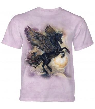 The Mountain Pegasus T-Shirt