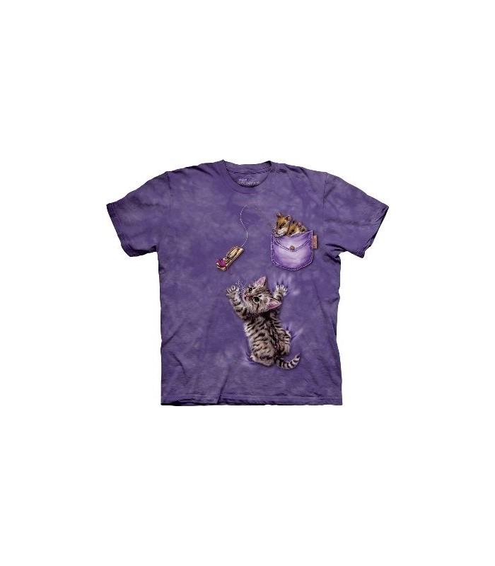 T-Shirt Piégé par The Mountain