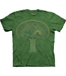 Celtic Roots - Celtic Shirt Mountain