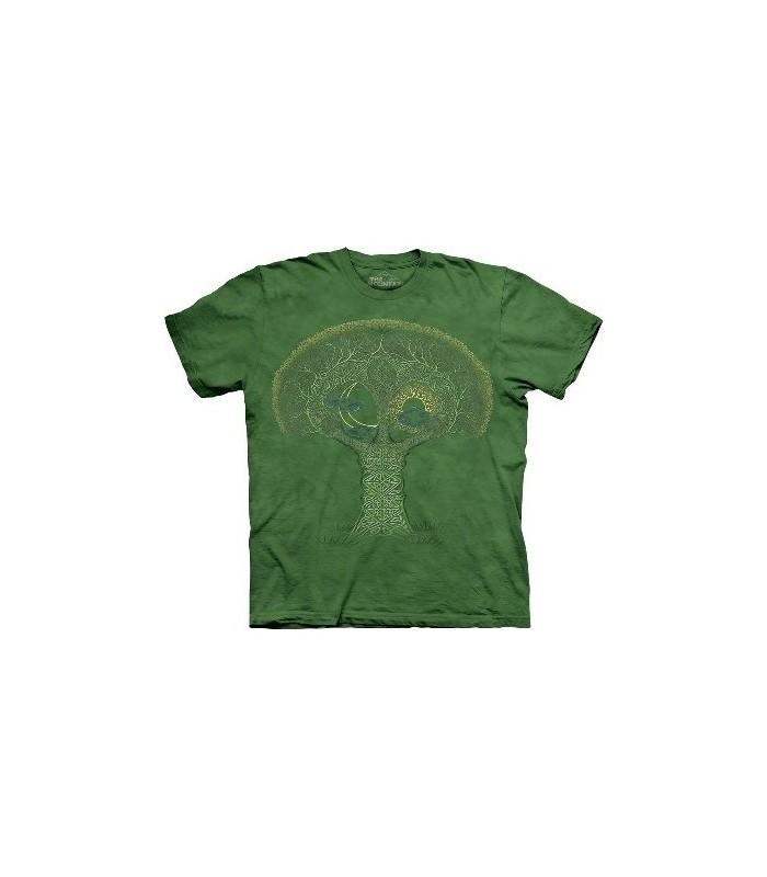 T-Shirt Celtic Roots par The Mountain