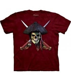 Cross Swords - Fantasy Shirt Mountain