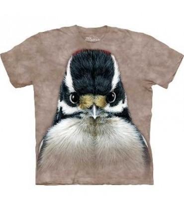 T-Shirt Pivert par The Mountain