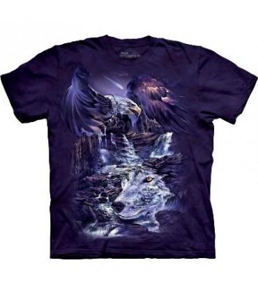 Unity - Zoo Shirt The Mountain