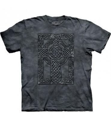 T-Shirt Croix Celtique par The Mountain