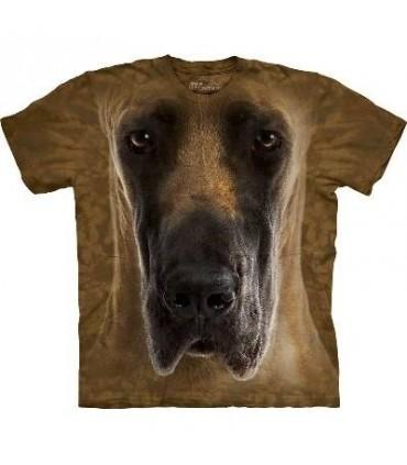 T-Shirt Danois par The Mountain
