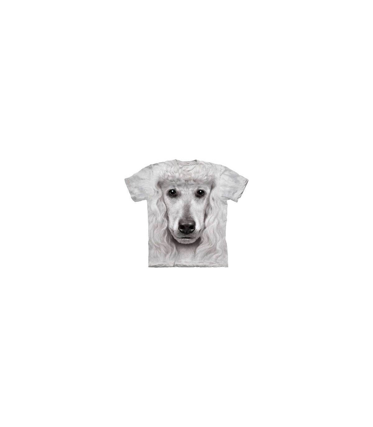 Black Lab Face Dogs T Shirt Adult Unisex The Mountain