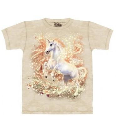 Secret Unicorn - Fantasy Shirt