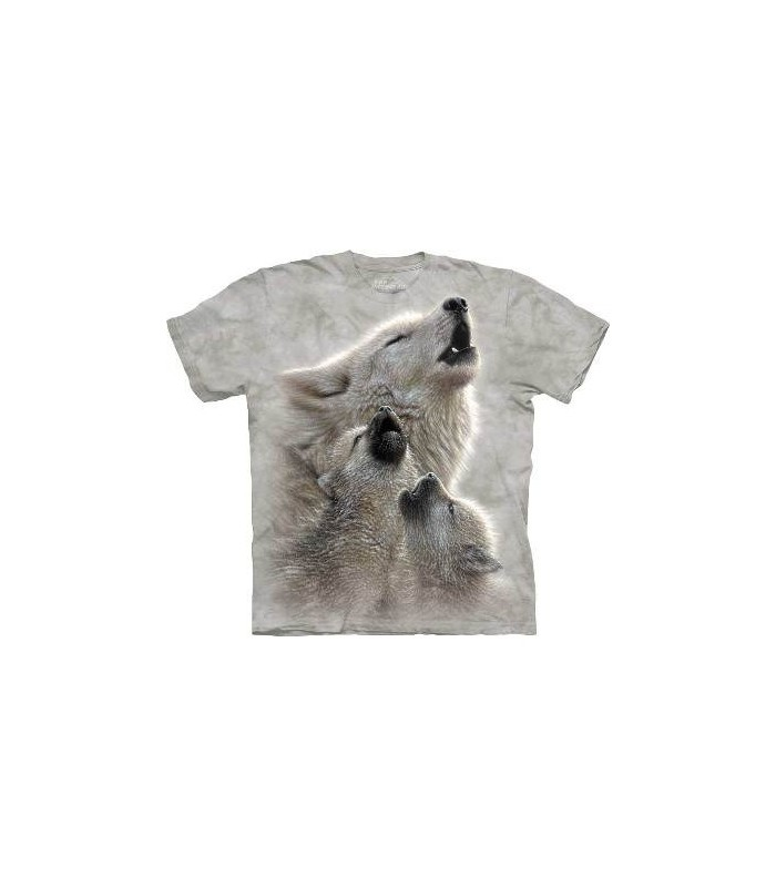Singing Lessons - Animals T Shirt by the Mountain