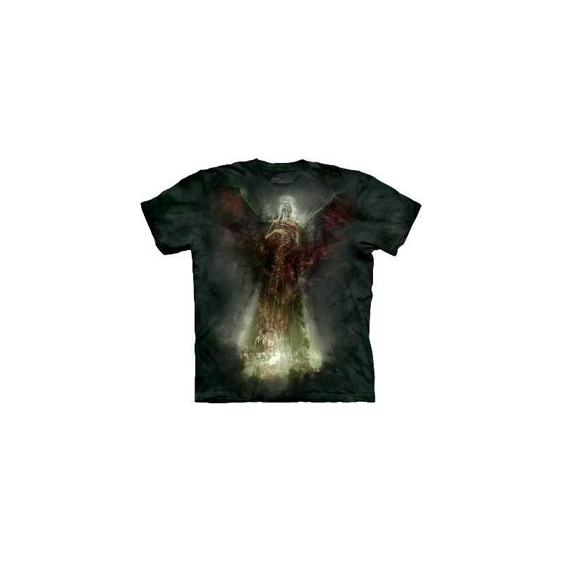 Death Angel - Dark Fantasy T Shirt by the Mountain