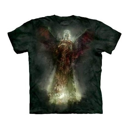 Death Angel - Dark Fantasy T Shirt by the Mountain