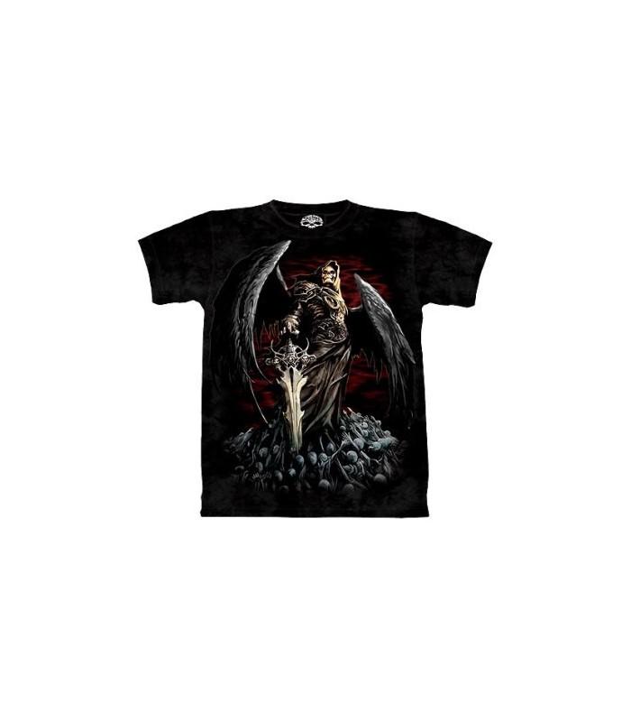 T-Shirt Souhait de la Mort par The Mountain