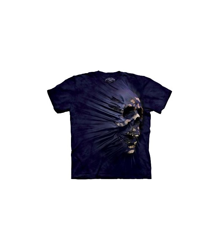 Sideskul Breakthrough Fantasy T-Shirt by the Mountain