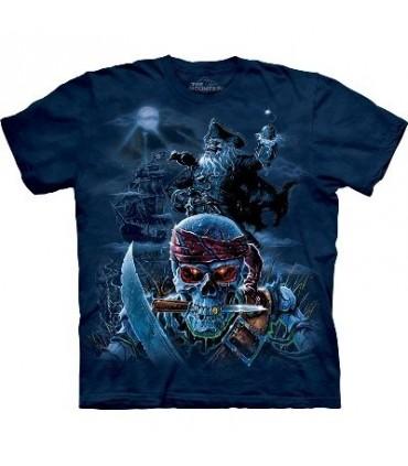 Zombie Pirates - Fantasy Shirt Mountain