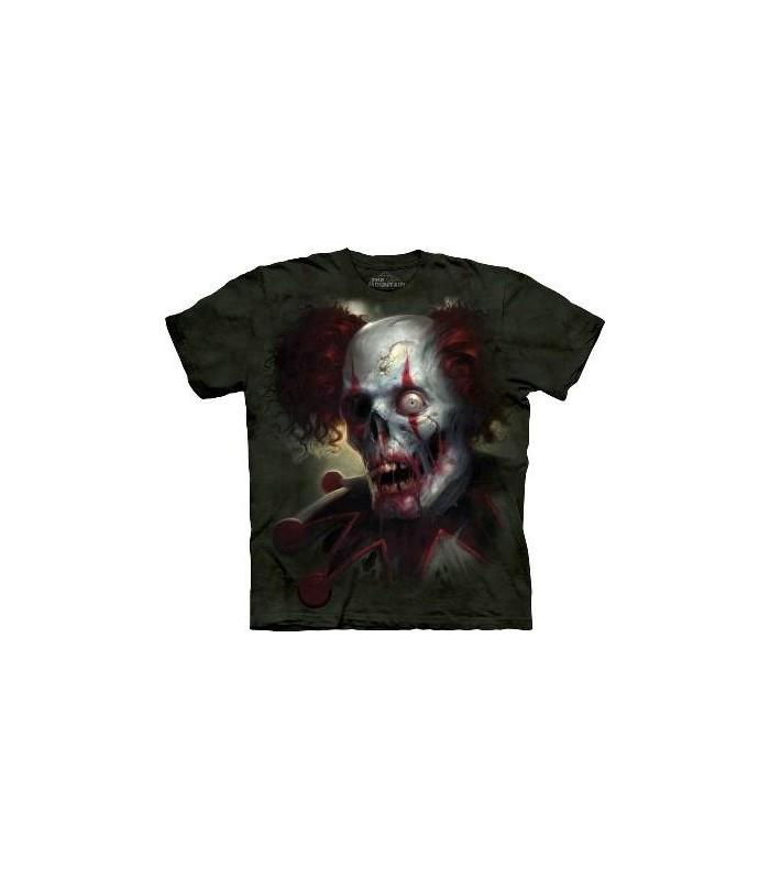 T-Shirt Zombini par The Mountain