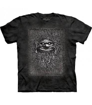 Krink - Fantasy Shirt Mountain