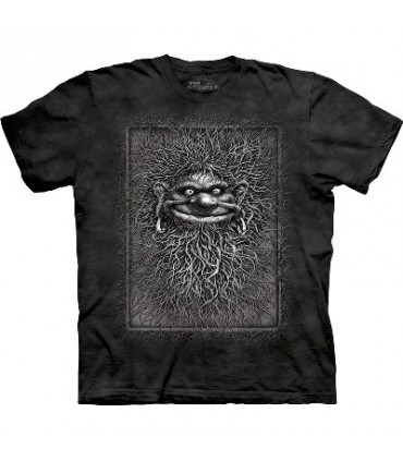 Krink - T-Shirt Fantasy par The Mountain