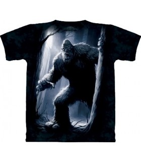 Sasquatch - Fantasy Shirt Skulbone