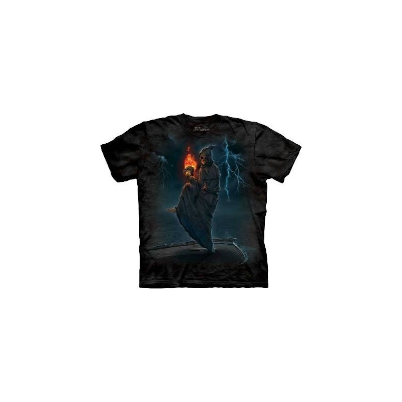 Balle de la Mort - T-Shirt Fantasy par The Mountain