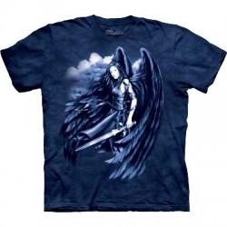 T-Shirt Ange Déchu par The Mountain