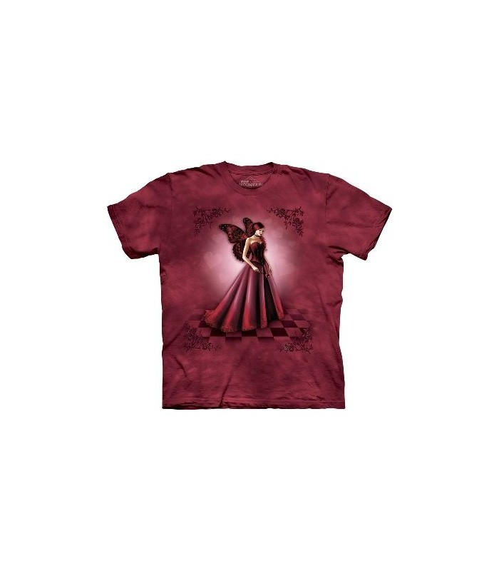 Ruby - Fairy T Shirt by the Mountain