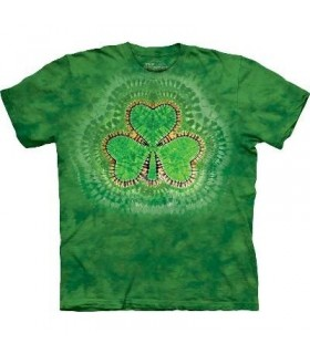 T-Shirt Clover par The Mountain