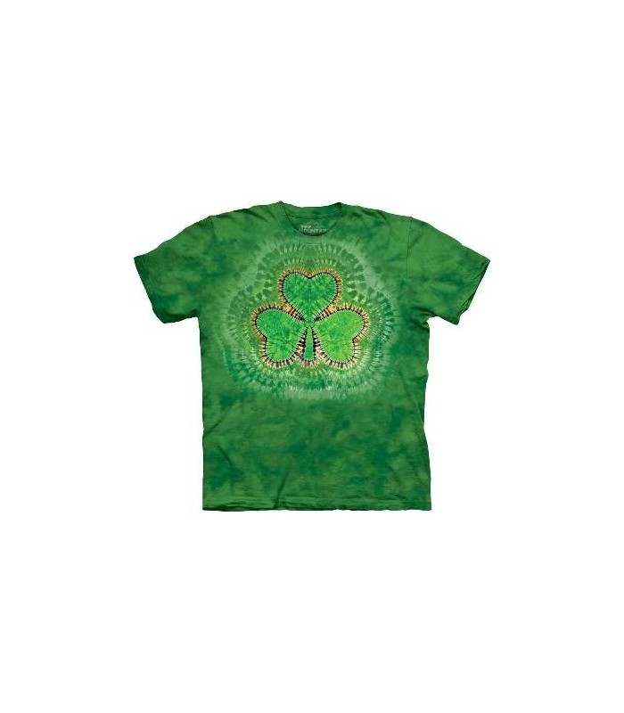 Clover - Streetwear T Shirt by the Mountain