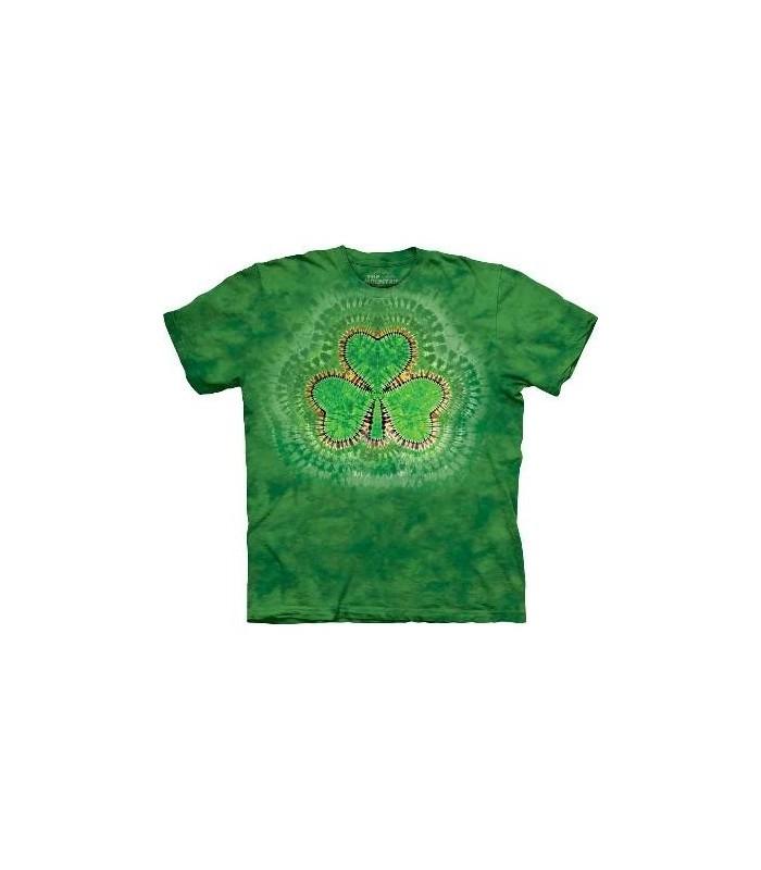 T-Shirt Clover par The Mountain