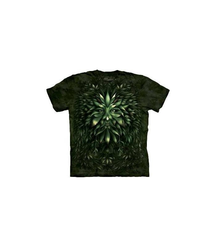 Le Haut Roi - T-shirt Fantasy par The Mountain