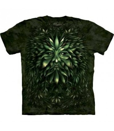 High King - Fantasy T Shirt by the Mountain
