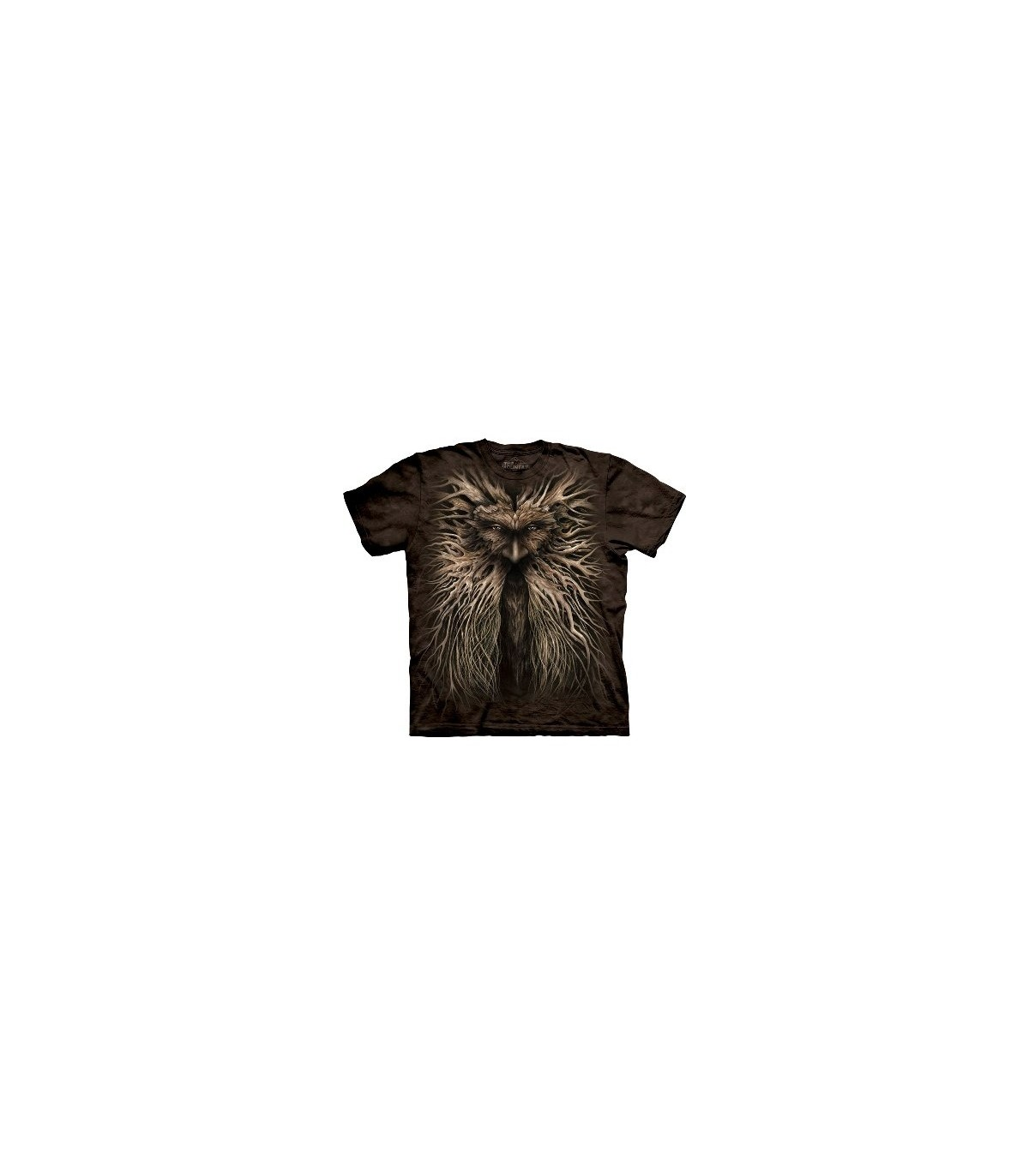 The Mountain Symmetry T-Shirt