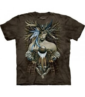 Seidhr - Fantasy T Shirt by the Mountain