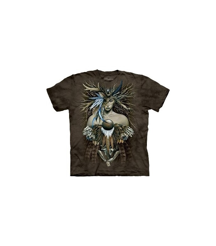 Seidhr - T-Shirt Métaphysique par The Mountain