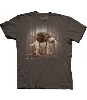 Laberjack - Dogs T Shirt by the Mountain