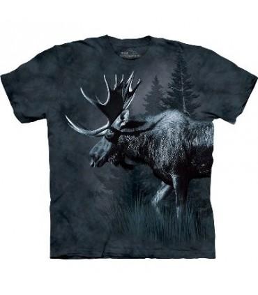 T-Shirt Orignal par The Mountain