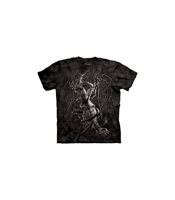 Dragons Fall - Dragon Shirt The Mountain