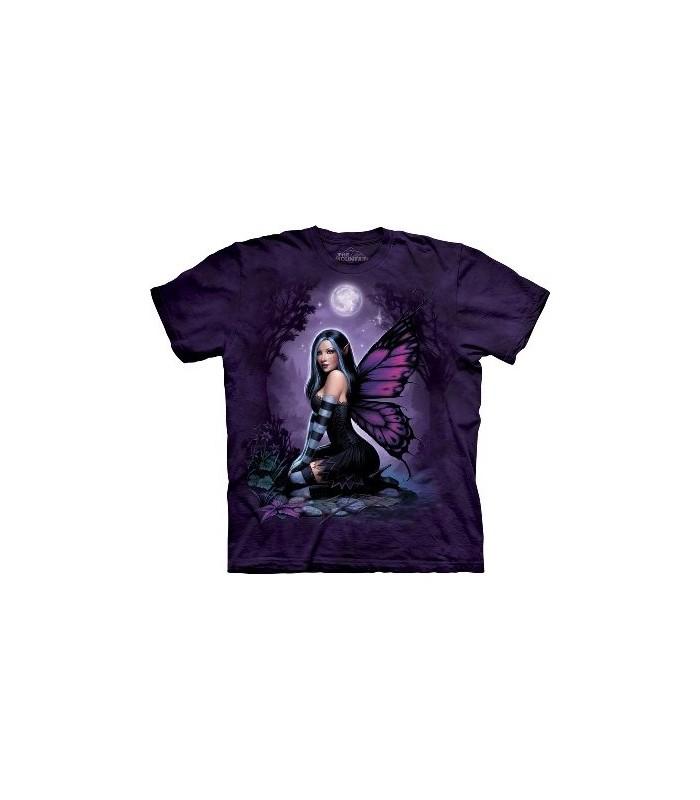T-Shirt Fée de la Nuit par The Mountain
