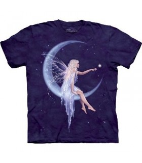 Star Birth-Fairy T Shirt by the Mountain