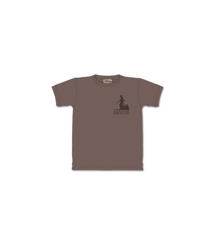 Recharger ! T-shirt Chasse par The Mountain