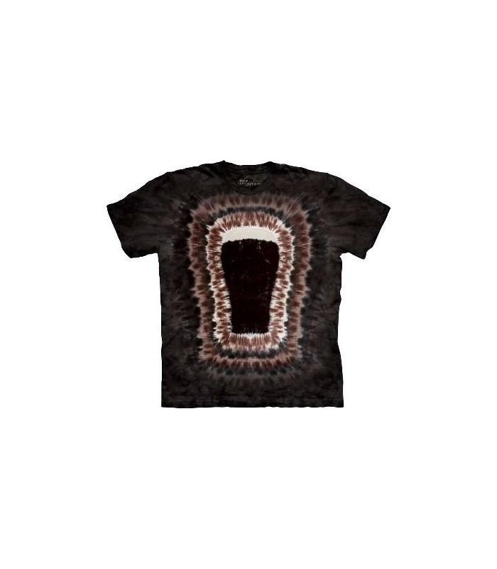 Pinte Tie-Dye - T-shirt The Mountain